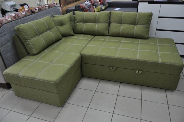 """Угловой диван """"Патрик"""". В наличии ."""