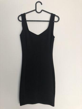 NOWA Sukienka mała czarna S/M