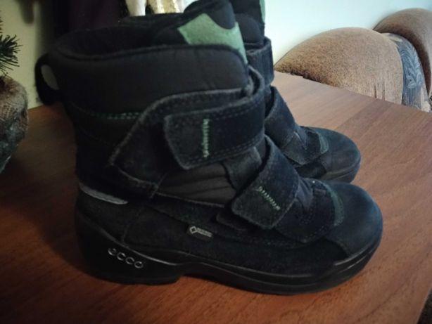 Осінні черевики 32р. (20см.)