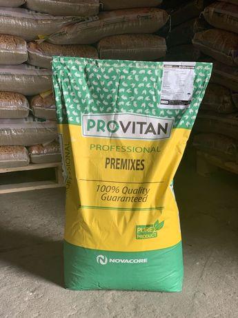 Премикс для свиней 3-2% от производителя (Украина)