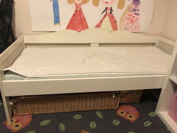 Łóżko dzieciece ikea 160 x 70