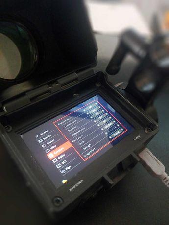 Viewfinder Kinotehnik LCDVFe Electronic * Usado