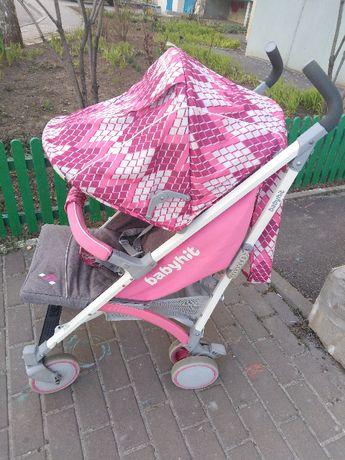Продам прогулочную коляску Babyhit Rainbow