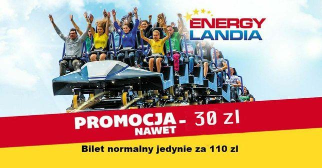 P-I-L-N-E OKAZJI Energy Landii