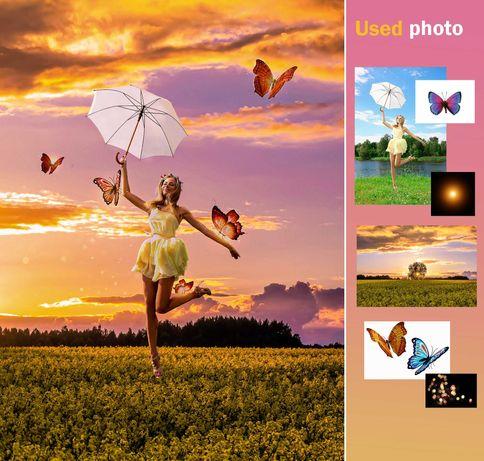 Profesjonalna obróbka graficzna/EDYCJA ZDJĘĆ/PHOTOSHOP/ LIGHTROOM