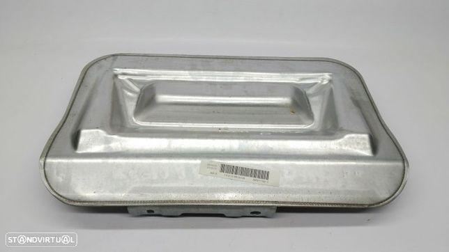Airbag Banco Inferior Direito Renault Megane Ii Coupé-Cabriolet (Em0/1