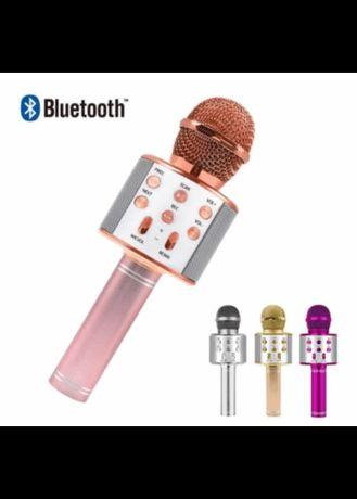 Top Microfones bluethoon