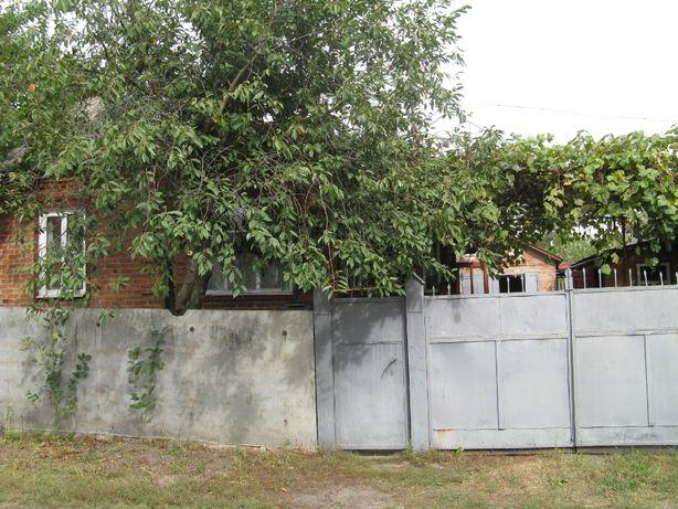 Продам дом в г. Тростянец Сумская область