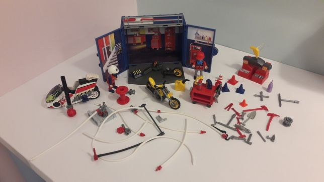 Playmobil Game Box 6157