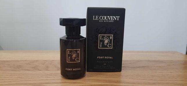 Le Couvent Maison de Parfum Fort Royal 10ml, oryginał