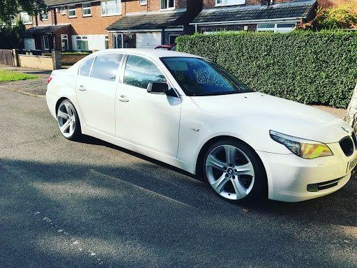 Felgi BMW 19 Cali X5 X6 E60 E90