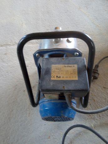 Pompa do wody używana
