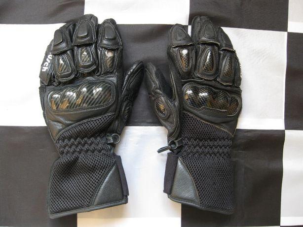 Rękawice motocyklowe REUSCH rozm.M 20-21,5cm