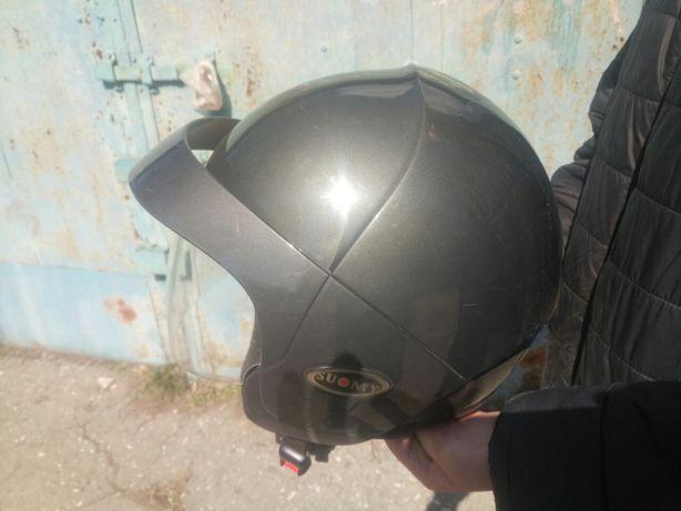 Мото шлем SUomY