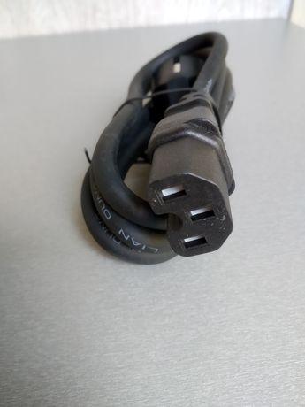 Сетевой шнур питания, кабель для блока питания .