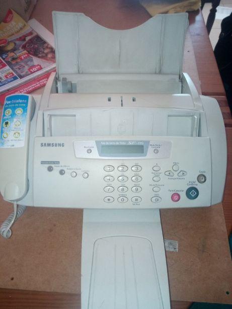 Fax - Telefone Samsung SF-330