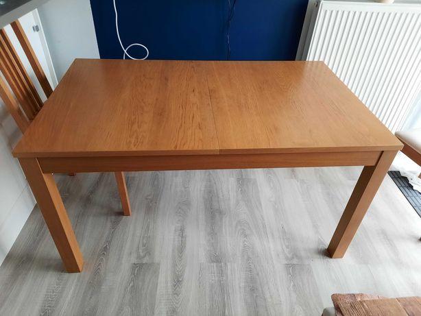 Rozkładany stół Ikea