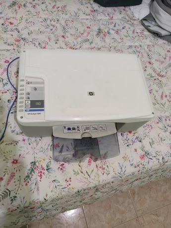 Vendo Impressora HP Deskjet F380