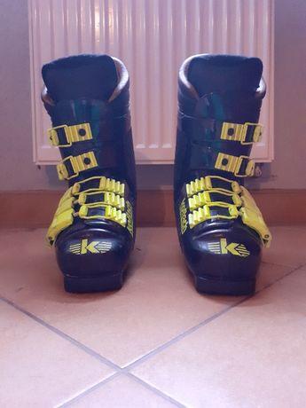 Buty narciarskie Koflach Comp 511r 42 26.5