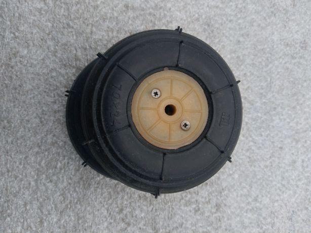 Резиновые колёса, для авиамоделей.