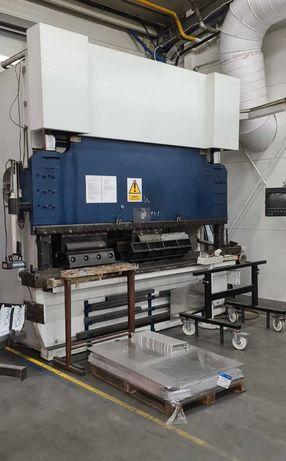 Prasa krawędziowa Gebr STEINER   3050 mm   120 t   gięcie blach