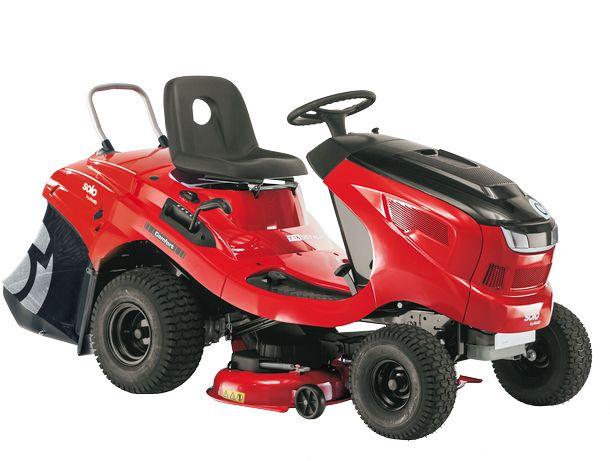 AL-KO Traktor Ogrodowy T 16-103.7 HD V2