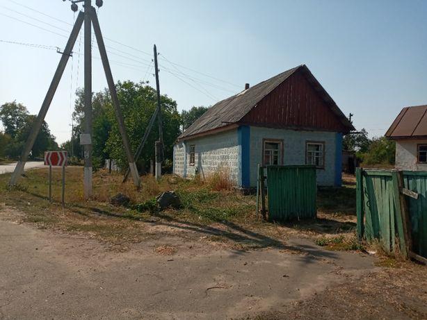 Будинок с.Березняки