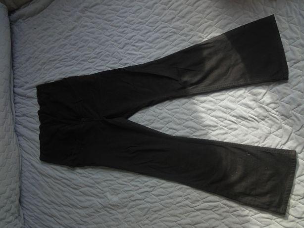 Jak nowe jeans spodnie H&M mama 46 strech