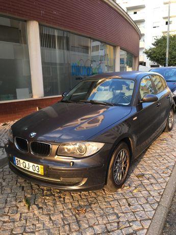 Oportunidade, BMW SERIE 1 118D