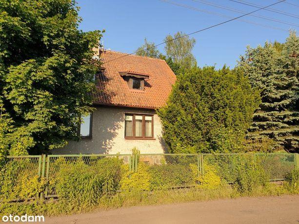 Sprzedam dom, Piaski Dolny Taras, działka 6.840 m2