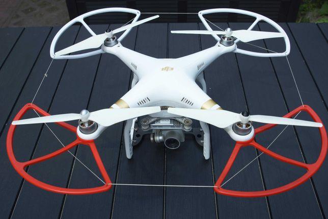 Dron DJI Phantom 3 Professional 4K
