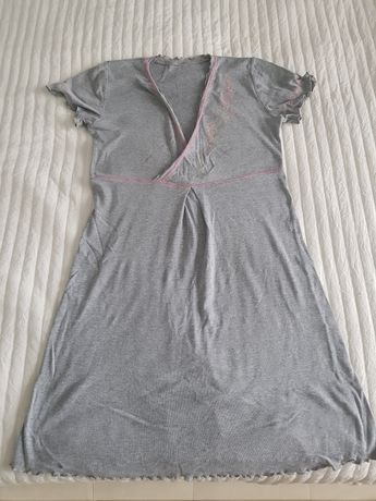 Koszula ciążowa S