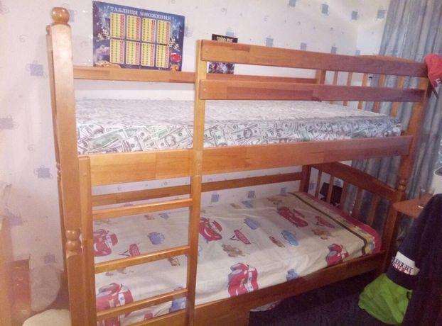Кровать двухярусная сладкая цена