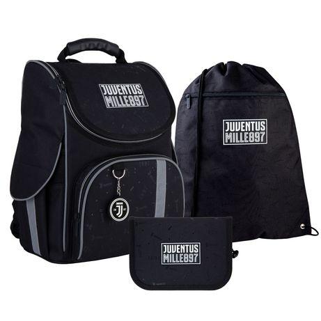 Набір рюкзак + пенал + сумка для взуття Kite set_jv21-501s 501 JV
