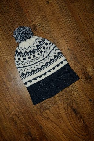 Теплая зимняя шапка cedar wood state (cedarwood state)