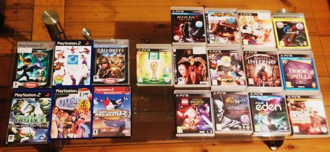 Gry PS3 * PS2 * Duży Wybór
