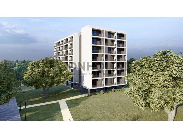 Apartamento T0 - Novo - Continente Asprela