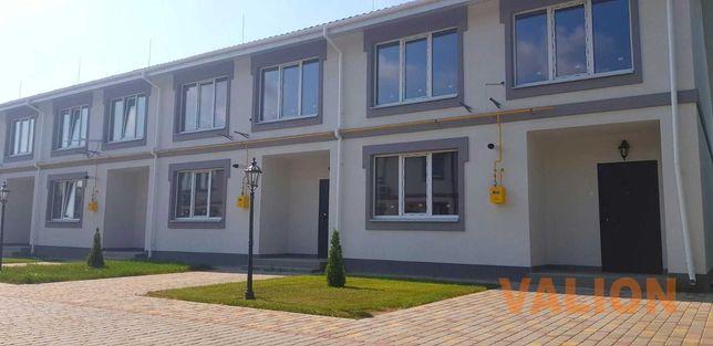 Продам таун хаус 56.5 кв.м в Борисполі Центр + 1,8 км