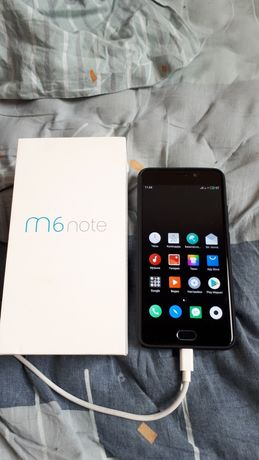 Meizu M6 Note 3/16Gb