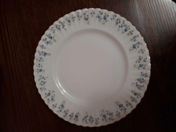Английские королевские тарелки