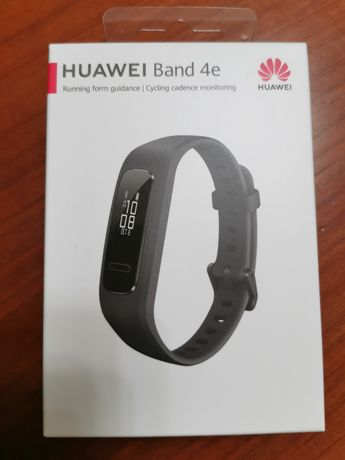 Huawei band 4e active edition