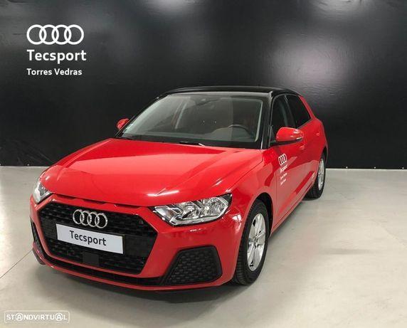 Audi A1 Sportback 1.0 TFSI Sport