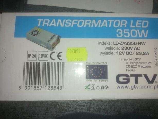 Transformator led 350 W