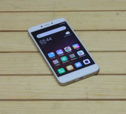 Xiaomi redmi 4X 2/16ГБ + 8 ядер/5.0 HD/2 сим/2 камеры, АКБ 4199 Мач