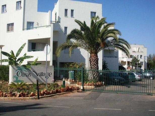 Agosto última semana de férias apartamento T0 Vilamoura-Algarve