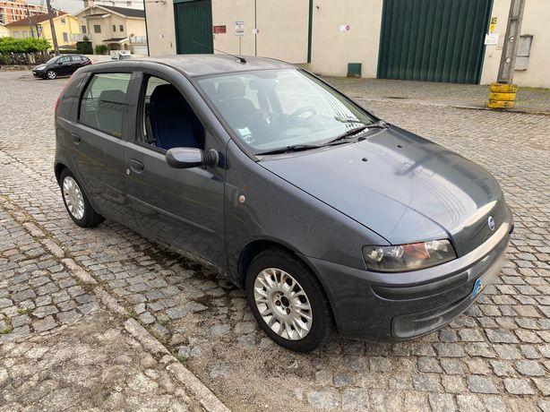 Fiat Punto 1.2 - 2000/01