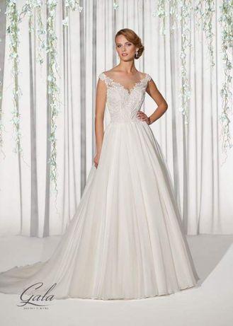 Suknia Ślubna Gala Roma