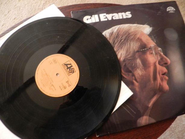 Płyta winylowa- Gil Evans -wyd 1980r