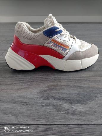 Sneakersy PINKO rozm 36 sklep 1000zł