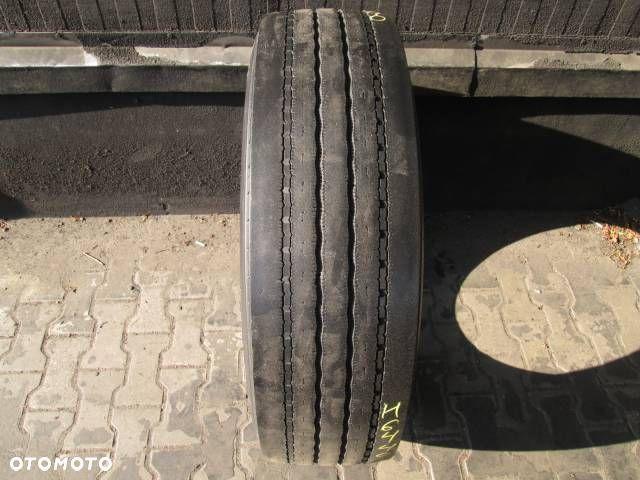 275/70R22.5 Michelin Opona ciężarowa XZA2 Przednia 7 mm Ksawerów - image 1
